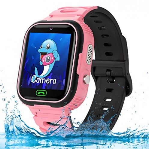 LUKYBIRDS Kinder SmartWatch