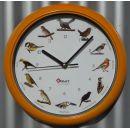 Kraft Vogeluhr