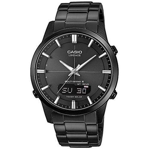 Casio LCW-M170DB-1AER  Funk-Solar-Uhr
