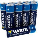AA (Mignon) Batterien
