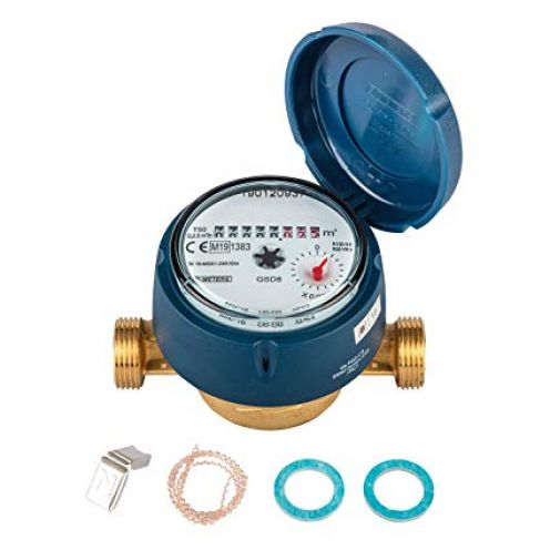 B Meters Wasserzähler 100265