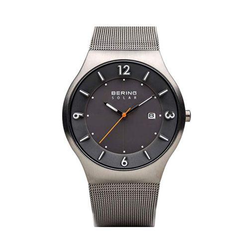Bering Herren-Armbanduhr Analog 14440-077