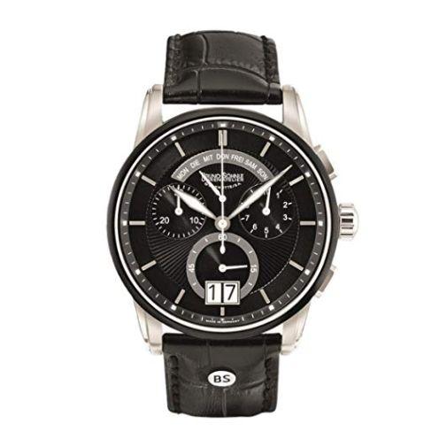 Bruno Söhnle Herren-Armbanduhr XL Grandioso