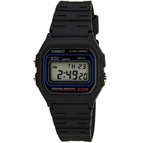 Casio Uhr W59-1V