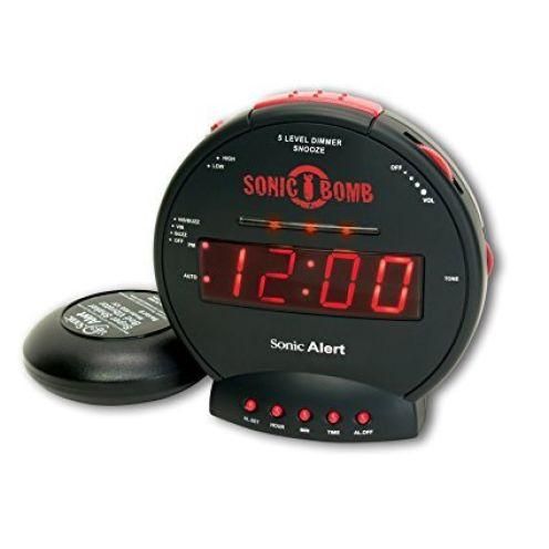 Geemarc Telecom Sonic Bomb SBB500