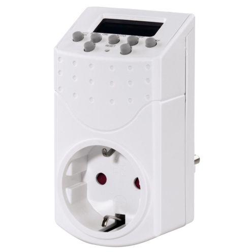 Hama Digitale Zeitschaltuhr Mini