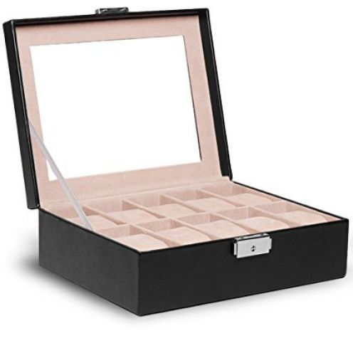 Jago Uhrenbox URKS01