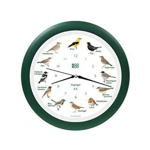 Kookoo Die singende Vogeluhr