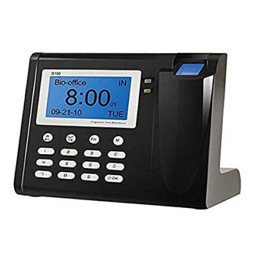 Avitec24 Stempeluhr D100