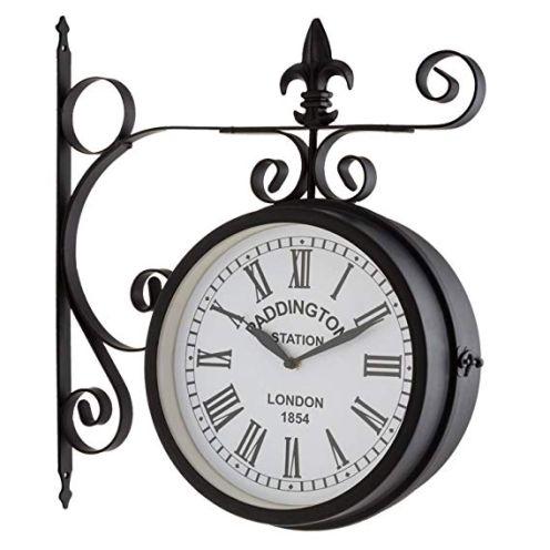 blumfeldt Paddington Uhr
