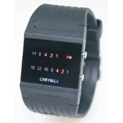 Chevirex Model 2