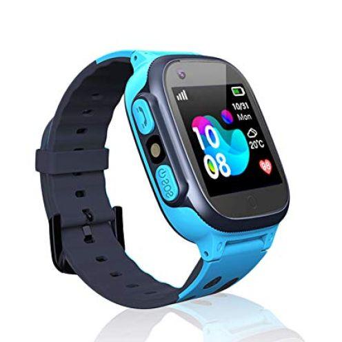 Jaybest Kid Smart Watch LBS Tracker