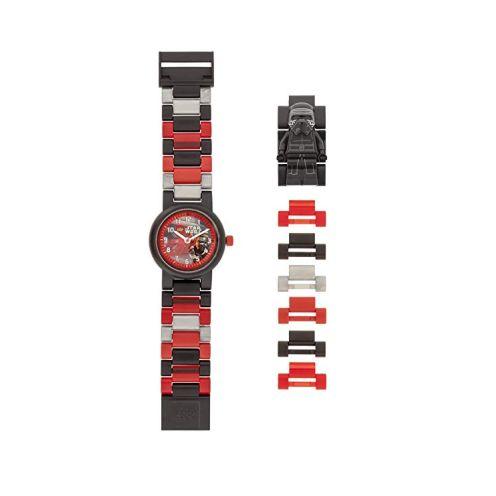 LEGO Star Wars 8020998 Kylo Ren Kinder-Armbanduhr