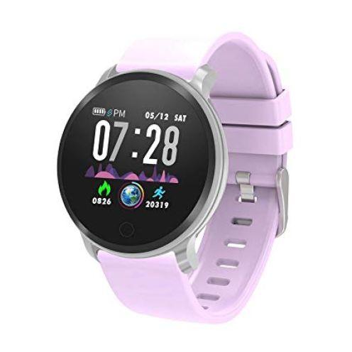 moreFit Fitness Armband Uhr