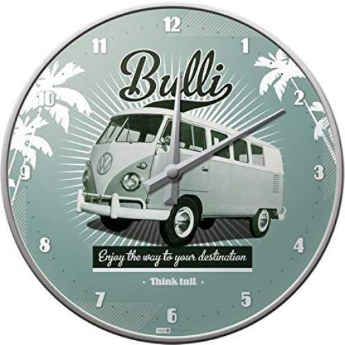 Nostalgic Art 51057 Volkswagen VW Retro Bulli