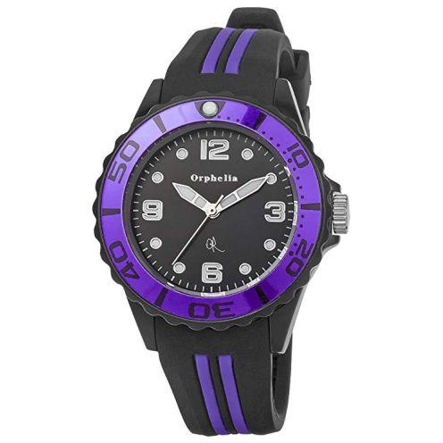 Orphelia Unisex-Armbanduhr Colorvision