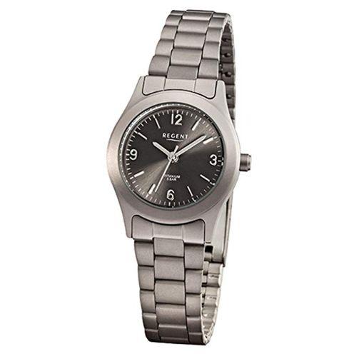 Regent Damen-Armbanduhr Elegant
