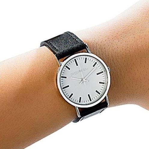 PEARL Armbanduhr