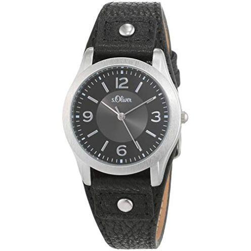 s.Oliver Damen-Armbanduhr SO-3241-LQ