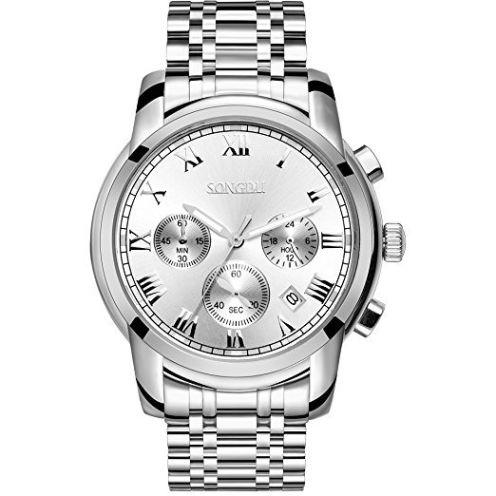 Songdu Armbanduhr