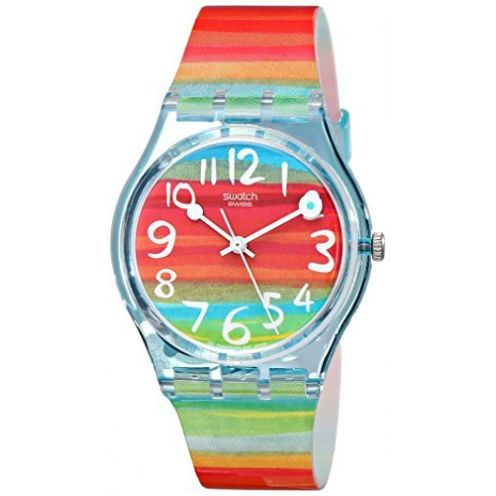 Swatch Gent Color The Sky Gs 124