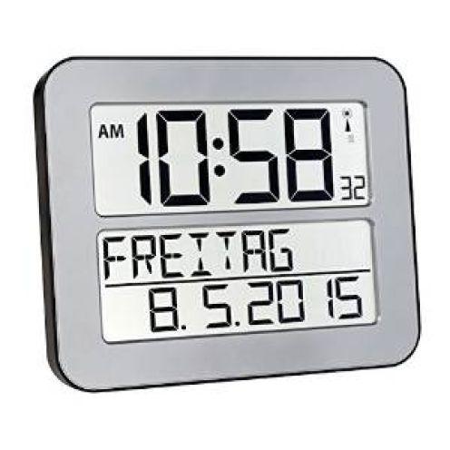 TFA Dostmann 60.4512.54 TimeLine Max
