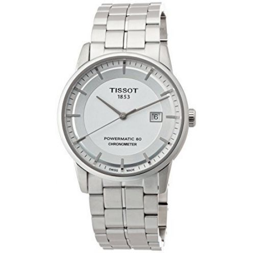 Tissot T-Classic Luxury COSC