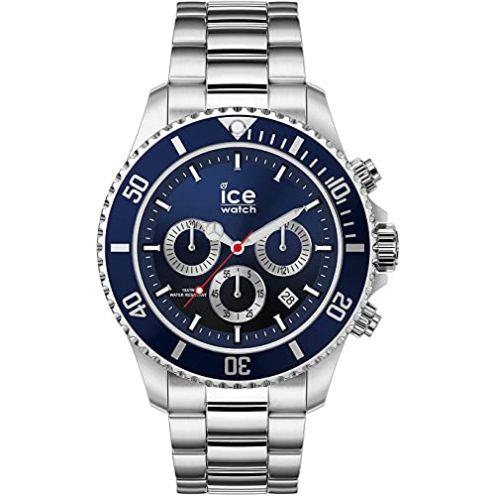 ICE-WATCH 017672 ICE steel Marine Chronograph