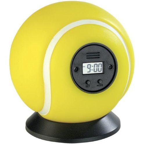 Infactory Wurfwecker Tennisball