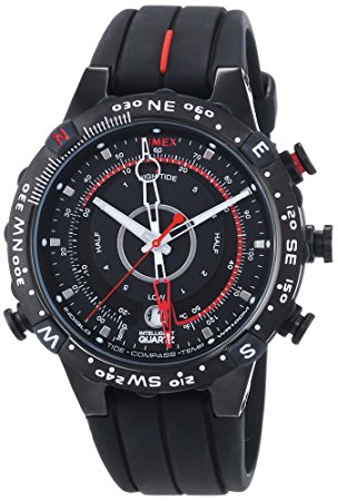 Timex TIDE TEMP COMPASS