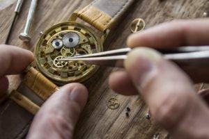 DIY: Uhr selber machen