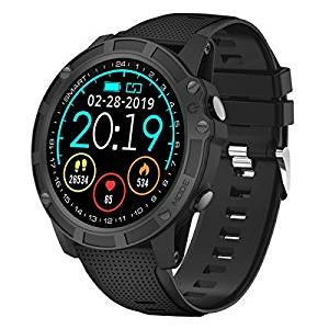 Wasserdichte Smartwatches