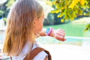 Welche Uhr für Kinder?
